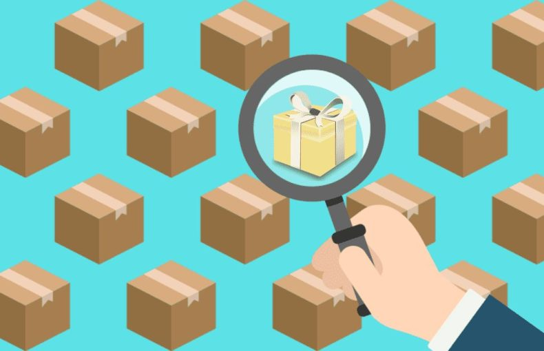 Identifying A Great Product To Sell Online