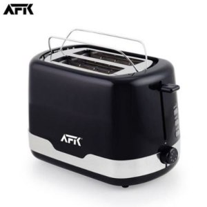Automatic Afk Pop Up Toaster With Warmer