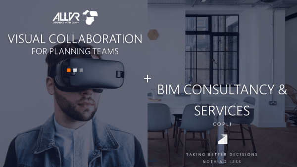 Banner e1541489546700 - Cooperation between ALLVR and COPLI: Simplify BIM Entry and BIM Management!