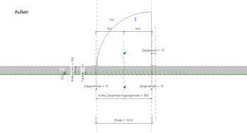 2019 02 08 14h11 40 - Holztür, 1Fl., Eckzarge