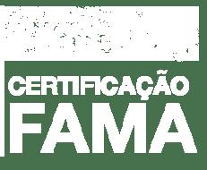 Copolândia - Certificação FAMA