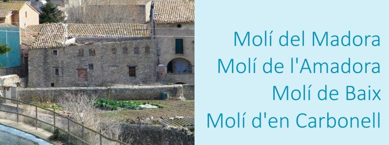 moli-madora