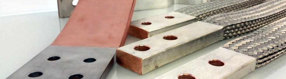 Flexible Copper Busbars