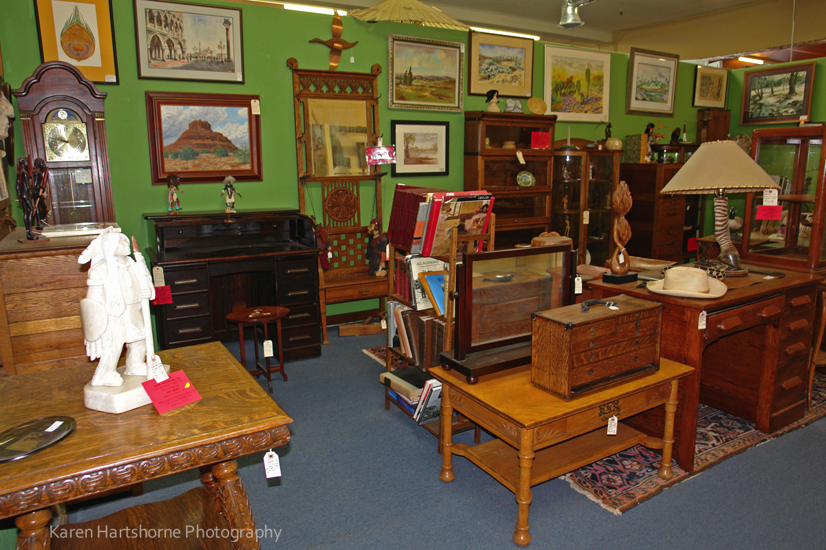 Mid Century Modern Furniture Copper Country Antiques