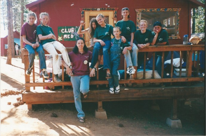 ClubMed Cabin group- TBT
