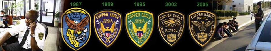 Burglaries | SCV | Copper Eagle Patrol and Security | security officer