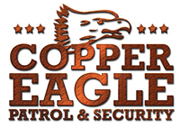 Bad guy is still lurking about | Call Copper Eagle Patrol