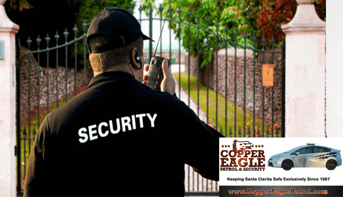 We Make Sure You Sleep Peacefully – Copper Eagle SCV
