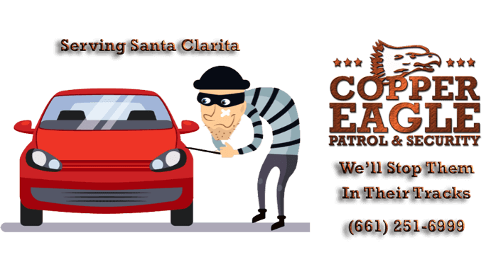 Parking Lot Protocol  for the upcoming Holidays – Copper Eagle Patrol & Security