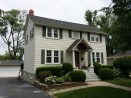 A colonial Style Home inspected in June of 2015
