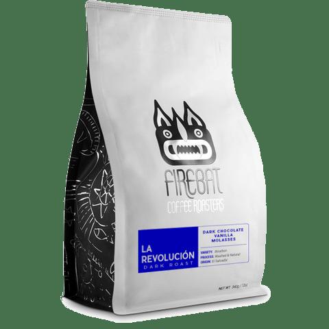 Firebat la revolucion dark roast
