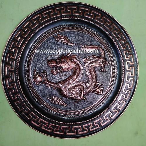 Kerajinan Tembaga, sumber : Copper Leluhur