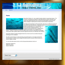 Aquaculture Solutions, Inc