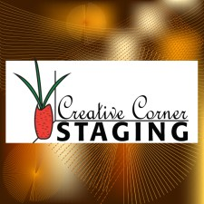 Creative Corner Staging