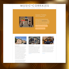 Music in Corrales