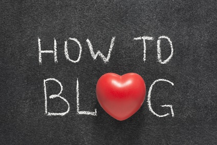 blogging made easy or how to blog
