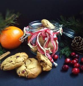 My festive arrangement ;)