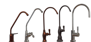 Reverse Osmosis Faucets/ Colors