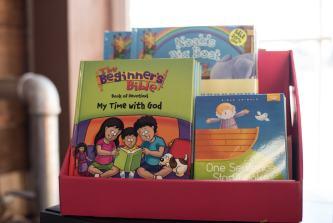 Light of Grace Bookstore Childrens Bibles