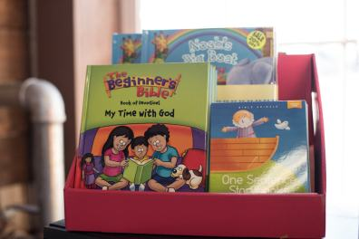 Light of Grace Bookstore Childrens Bibles