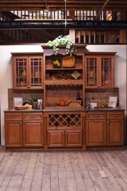 Countryside Showcase Kountry Cabinets