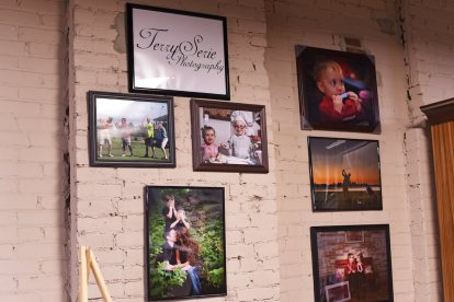 Countryside Showcase Terry Serie Photography