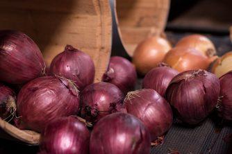 Culinary Mill Onions