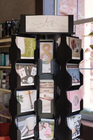 Light of Grace Bookstore Homemade Cards