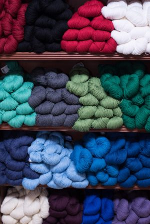 Market Street Fabric Co Yarn