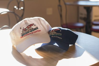 Rocket Science Hats