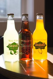 Rocket Science Stewart's Bottled Drinks