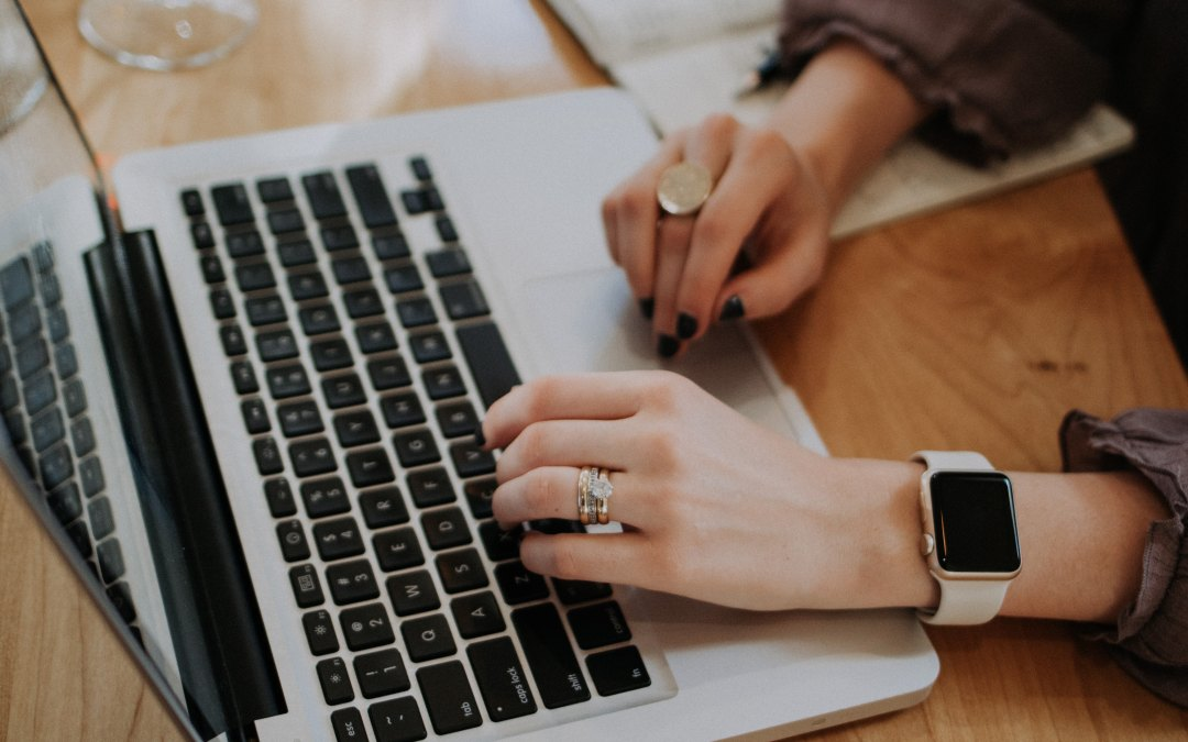The Benefits of Regular Blogging for Your Business