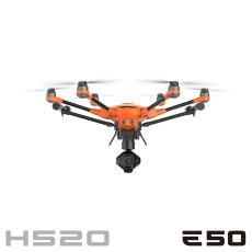Yuneec H520 E50, Inspektion