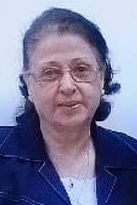 الدكتورة وداد عباس