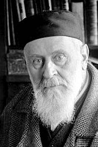 Henri Eugene Xavier Loius Hyvernat إنري إفرنا