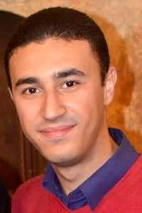حسام كمال