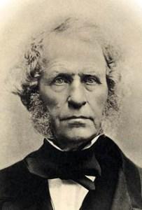 Walter Ewing Crum