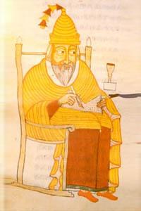 صورة البابا يؤانس الثامن 80