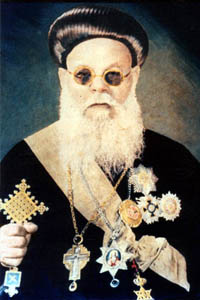البابا يوساب الثاني 115