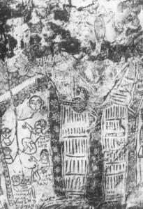رئيس الملائكة أباتون - ملاك الموت في الأدب القبطي