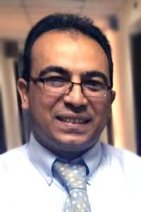 الدكتور عادل زكري