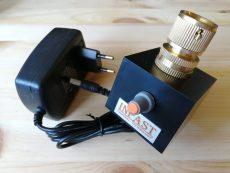 вентиляторный блок ИНПАСТ МИНИ-02