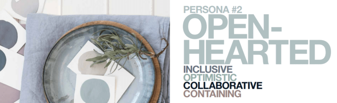 Game copywriting persona 2: open-hearted