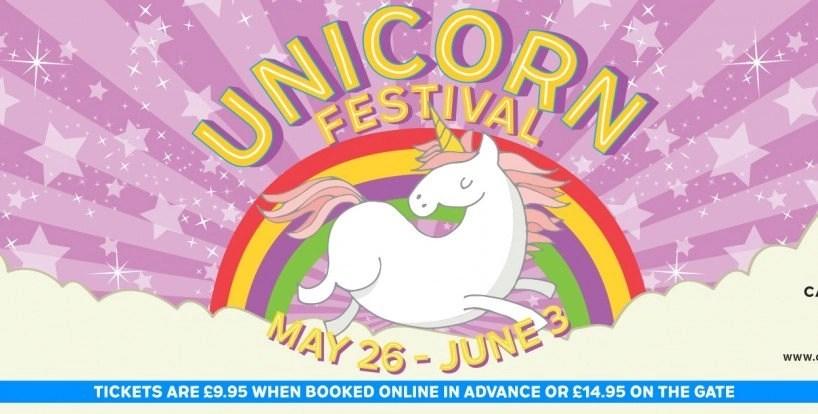 unicorn festival header