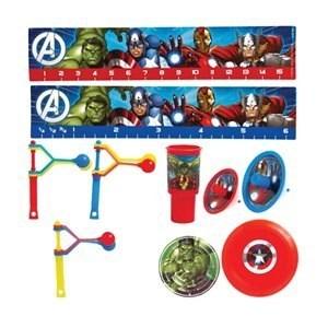 avengers party favours