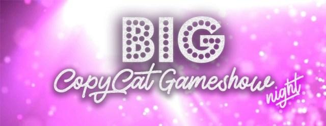 copycat gameshow