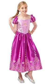 Gem Rapunzel Costume