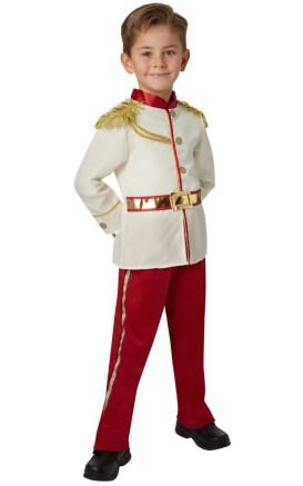 Prince Charming Costume, bibbidi bobbidi experience
