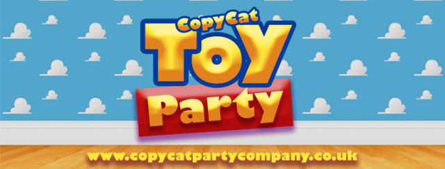 toy party copycat