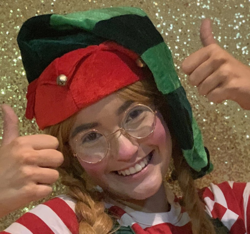 meet the elves, kandie kane, copycat elf